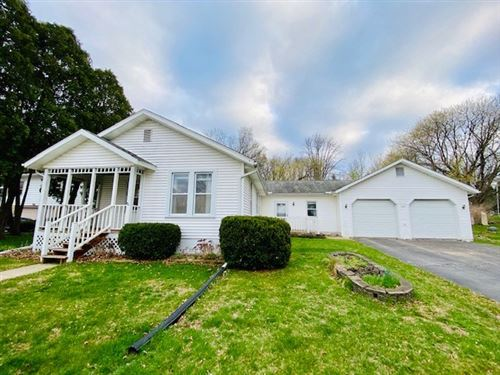 Photo of 1122 2nd St, Baraboo, WI 53913 (MLS # 1904725)