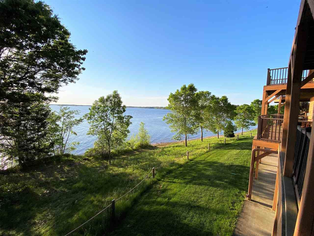 1837-4 20th Ct #2004, Arkdale, WI 54613 - #: 1884726
