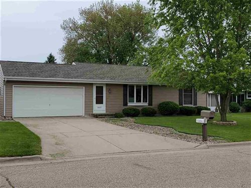 Photo of 1613 Arbutus St, Janesville, WI 53546-6143 (MLS # 1884727)