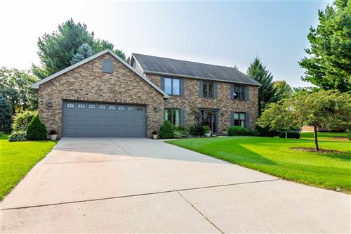 Photo of 5761 Schumann Dr, Fitchburg, WI 53711 (MLS # 1893727)