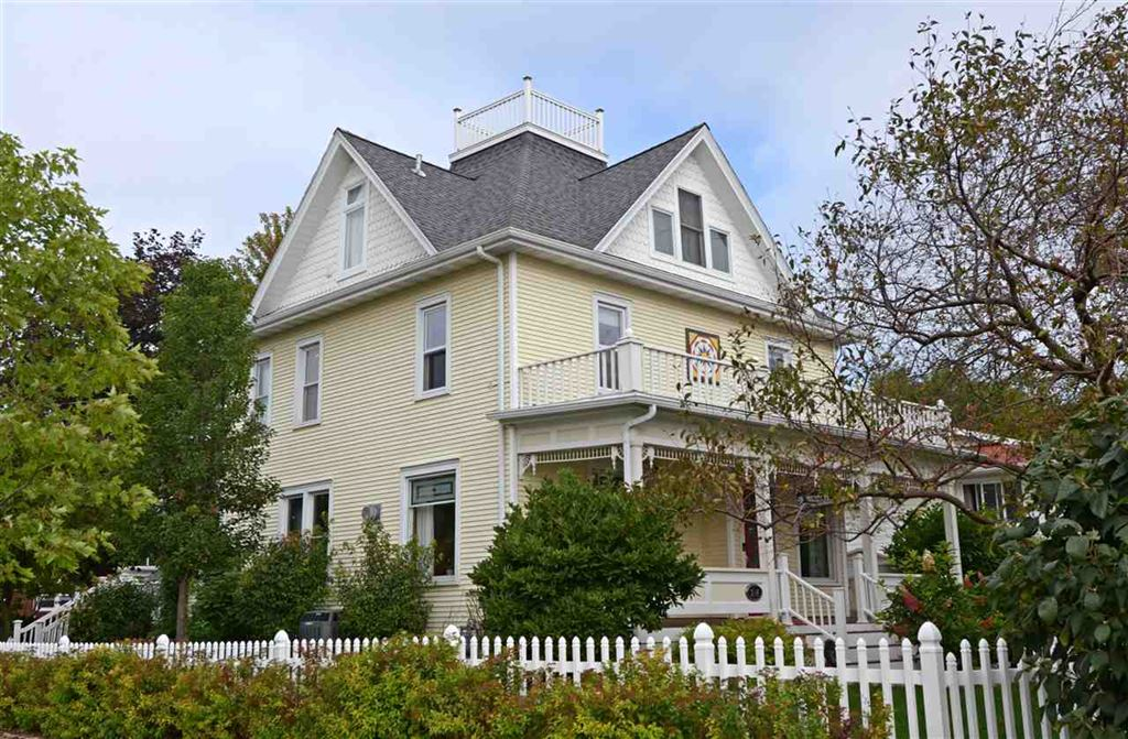 214 S 8th St, Mount Horeb, WI 53572 - MLS#: 1868727