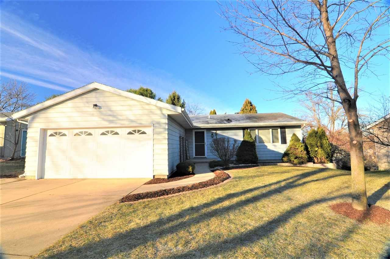 2914 Maple Grove Dr, Madison, WI 53719 - #: 1898727