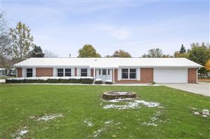 Photo of 2751 Yahara Rd, Stoughton, WI 53589 (MLS # 1871728)