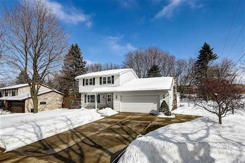 Photo of 405 Whitehall Dr, Madison, WI 53714 (MLS # 1902728)