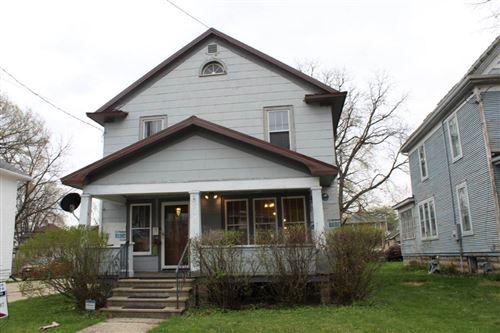 Photo of 546 S Jackson St, Janesville, WI 53548 (MLS # 1905728)