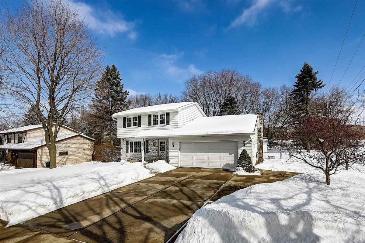405 Whitehall Dr, Madison, WI 53714 - #: 1902728