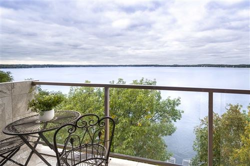 Photo of 3100 Lake Mendota Dr #701, Madison, WI 53705 (MLS # 1870729)