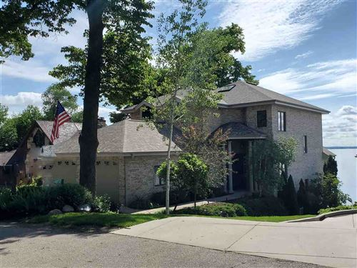 Photo of 4852 Morris Ct, Waunakee, WI 53597 (MLS # 1880729)