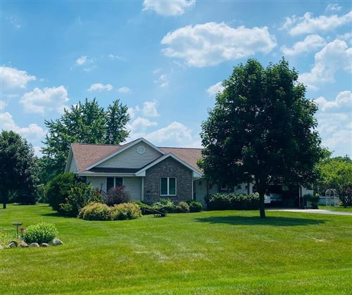 Photo of W5959 Friedel Rd, Fort Atkinson, WI 53538 (MLS # 369729)