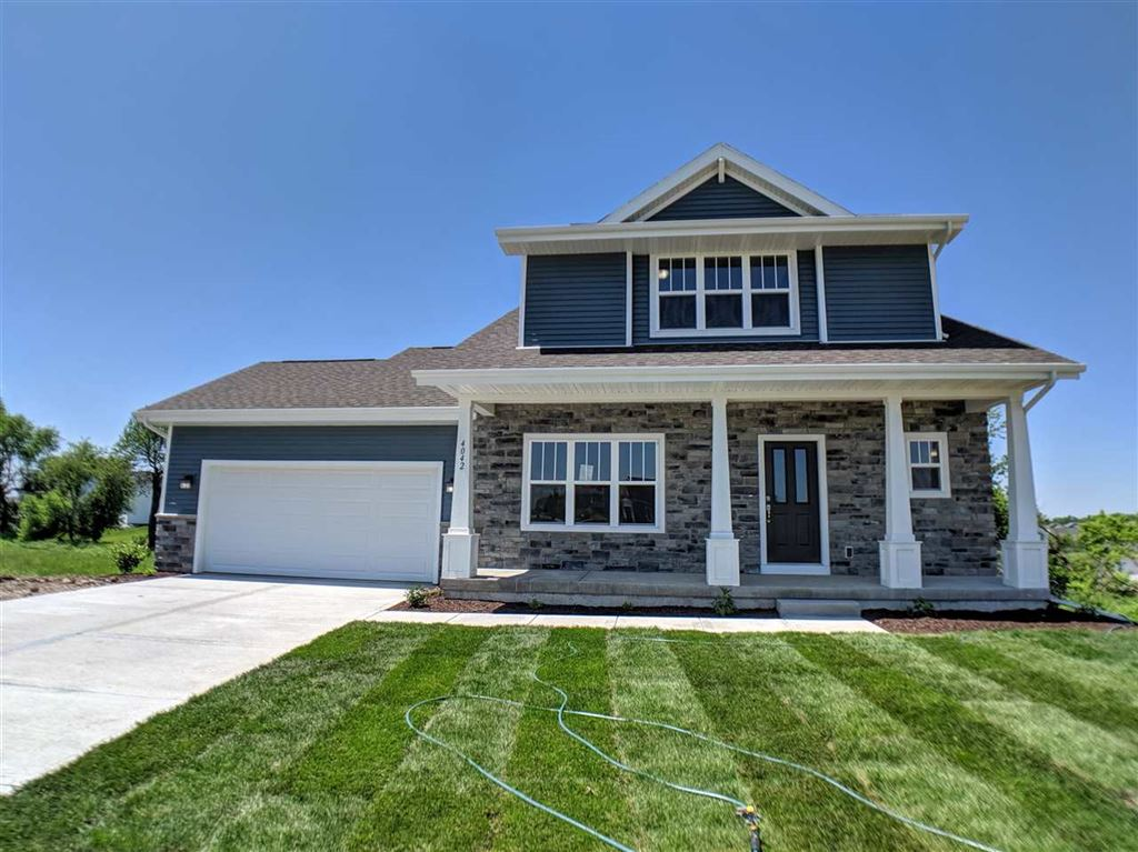 4042 Taunton Rd, Windsor, WI 53598 - MLS#: 1847729