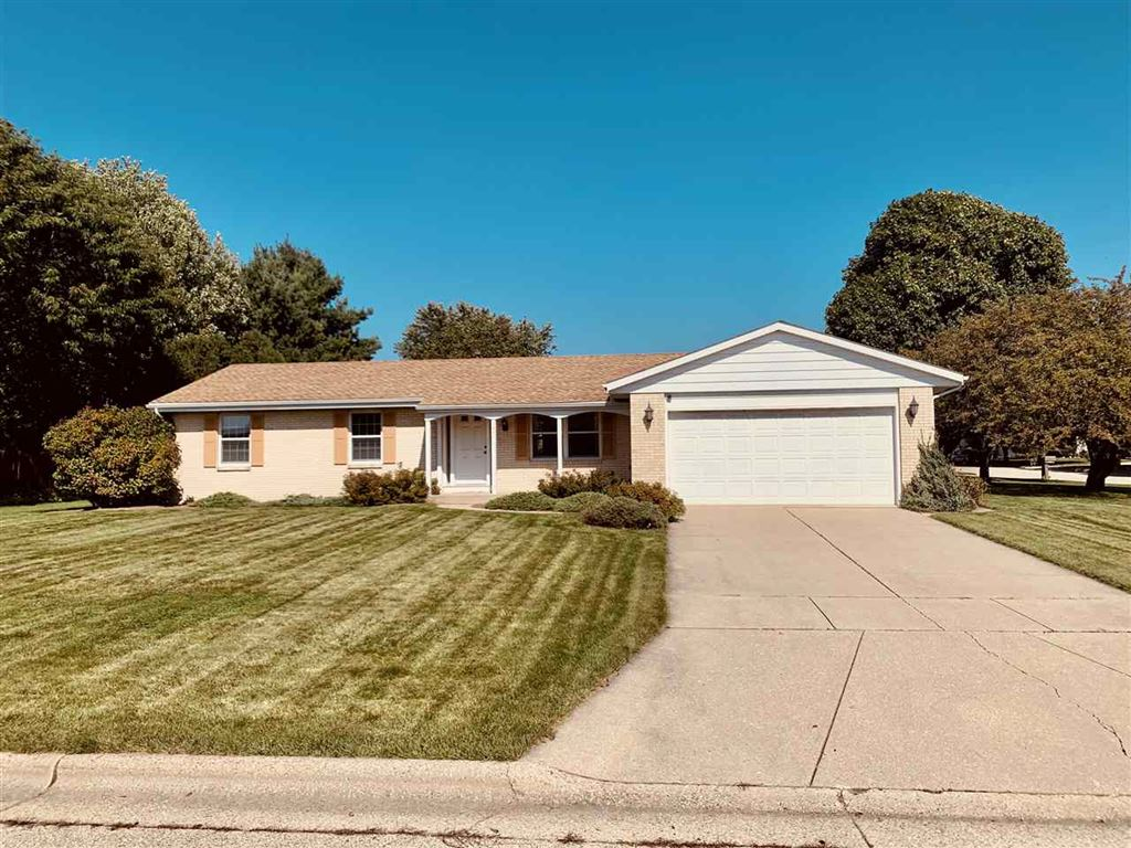 2921 Manchester Dr, Janesville, WI 53545 - MLS#: 1868729