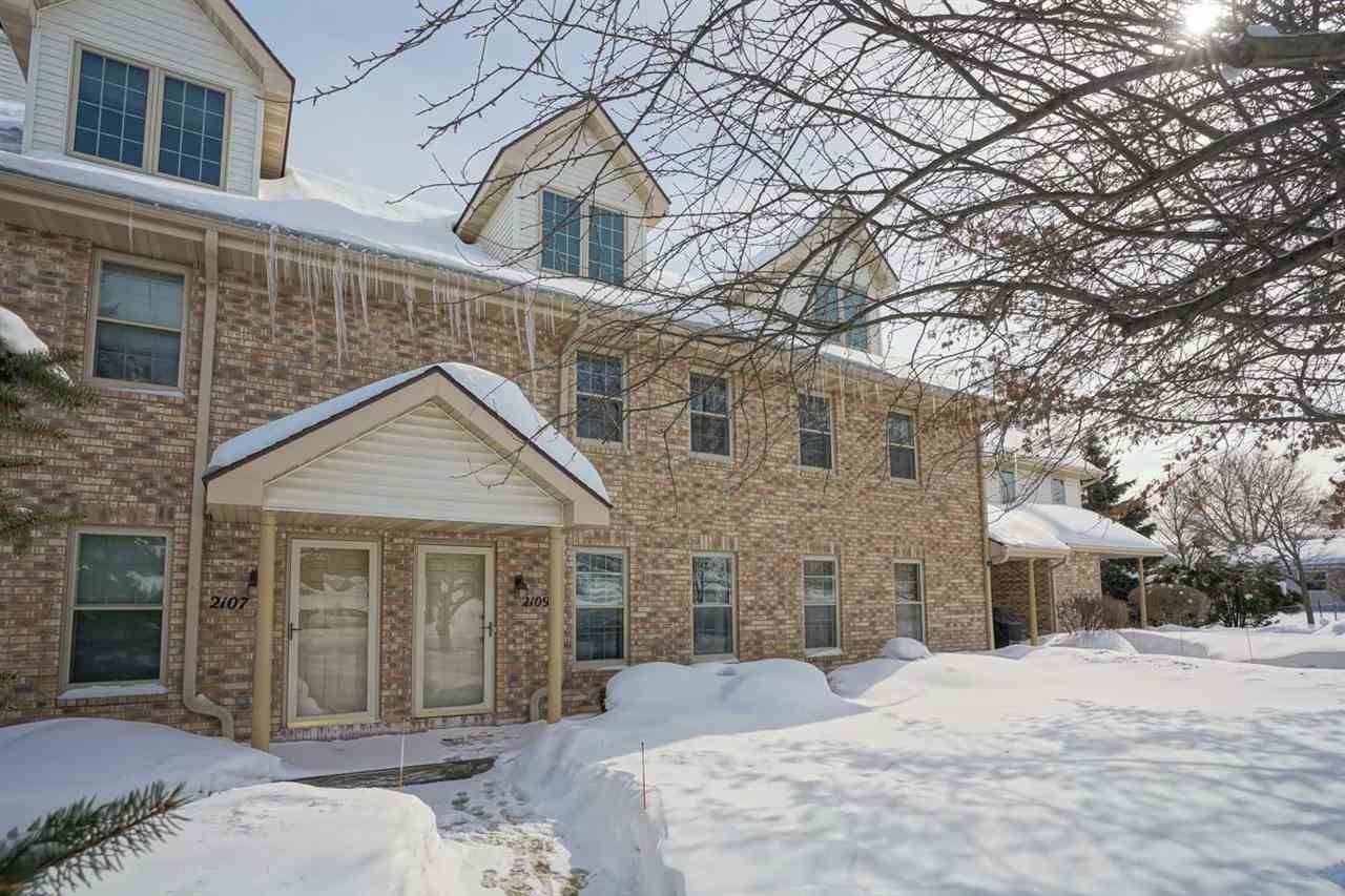 2109 Canterbury Rd, Madison, WI 53711 - #: 1902729