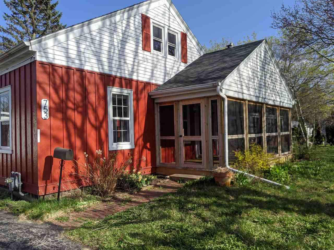 753 Lincoln St, Ripon, WI 54971-1657 - #: 1882730