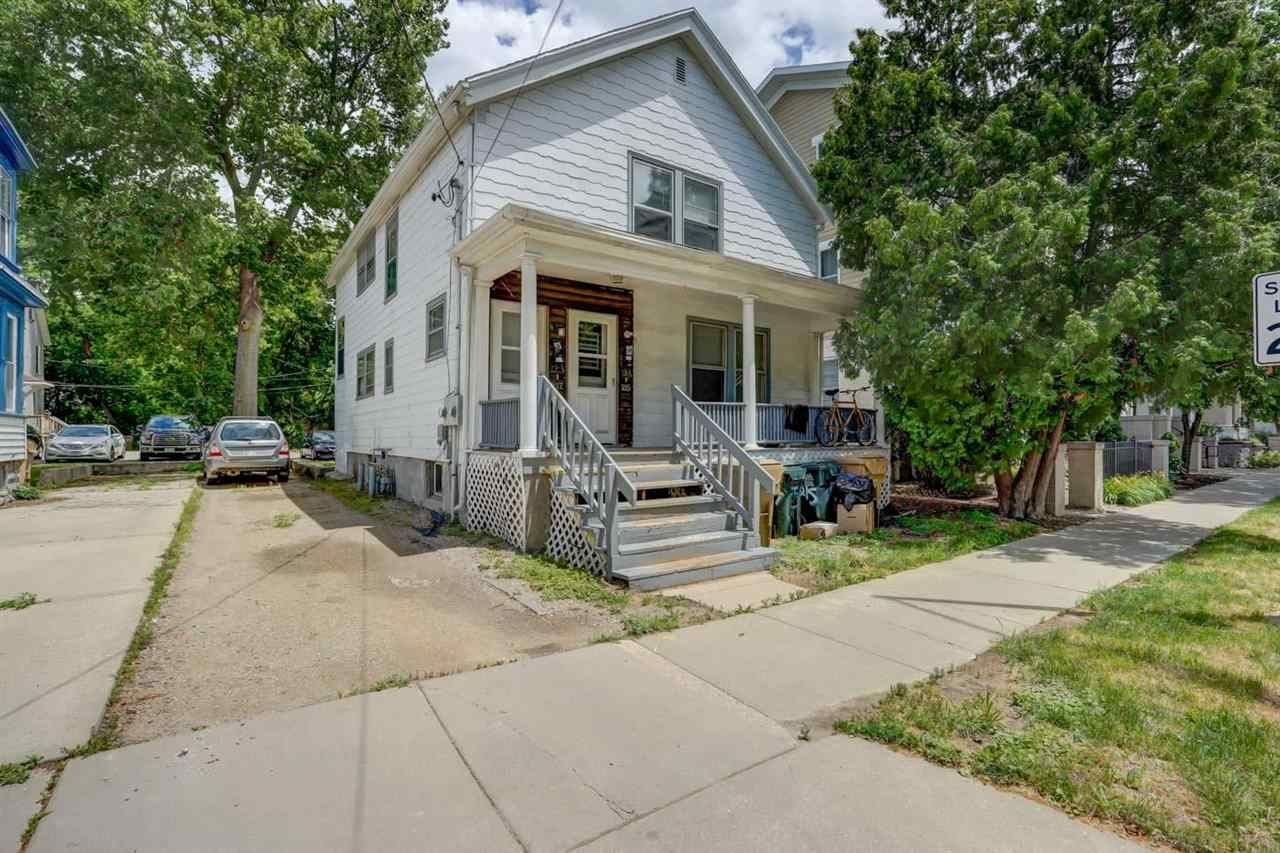 215-217 N Blair St, Madison, WI 53703 - #: 1912730