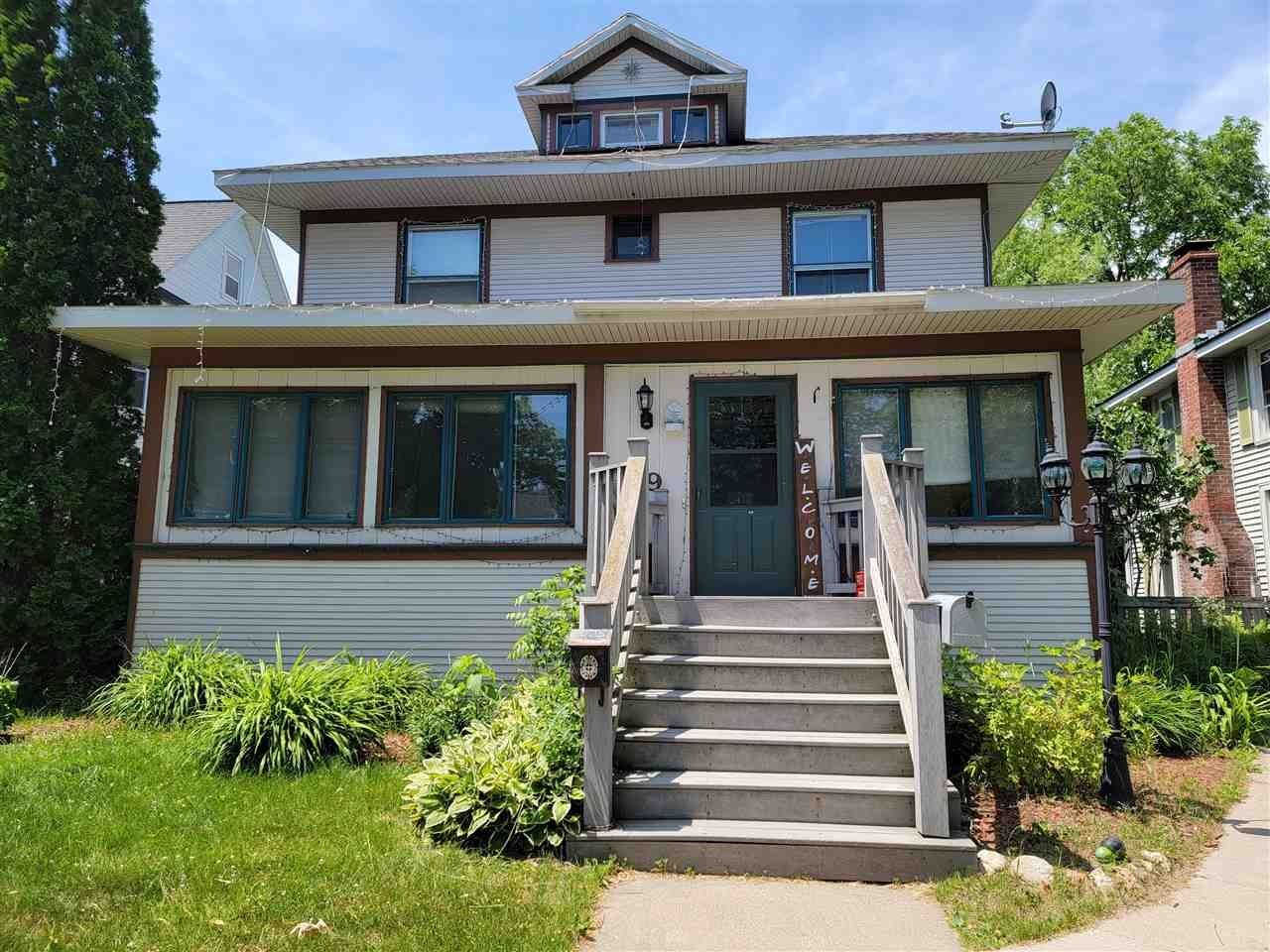 619 McLean Ave, Tomah, WI 54660 - #: 1911731