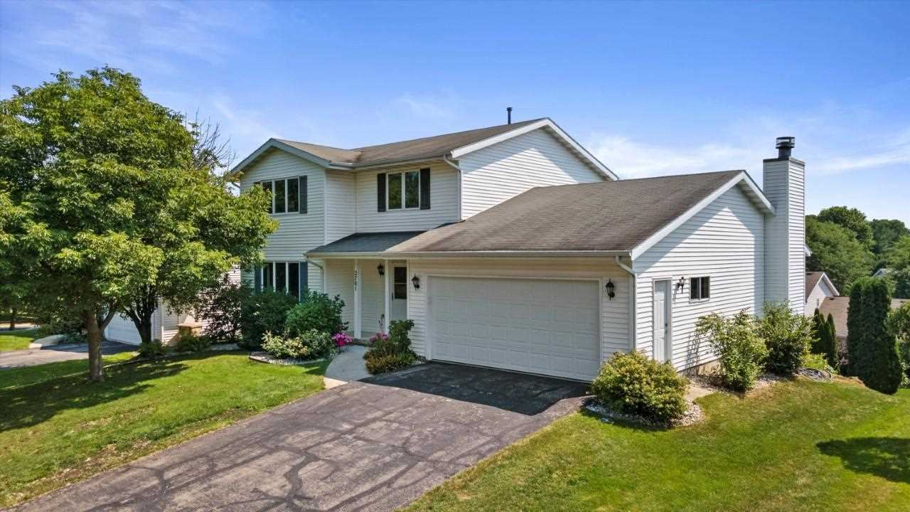 2701 Wentworth Dr, Madison, WI 53719 - #: 1915731
