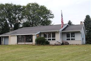 Photo of 4980 County Road M, Oregon, WI 53575 (MLS # 1869733)