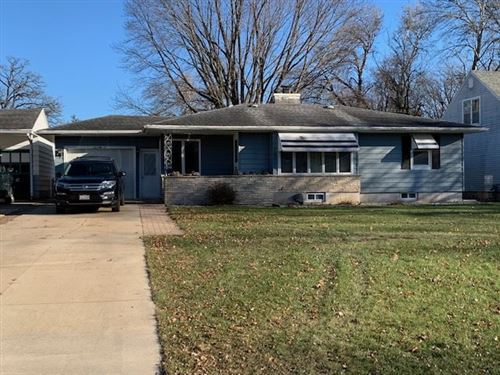 Photo of 76 S WILLOW CT, Markesan, WI 53946 (MLS # 1898733)