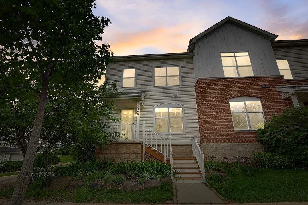 8205 Starr Grass Dr, Madison, WI 53719 - #: 1884733