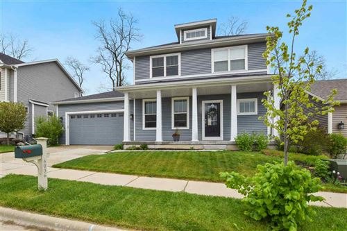 Photo of 6036 Big Dipper Dr, Madison, WI 53718 (MLS # 1883734)