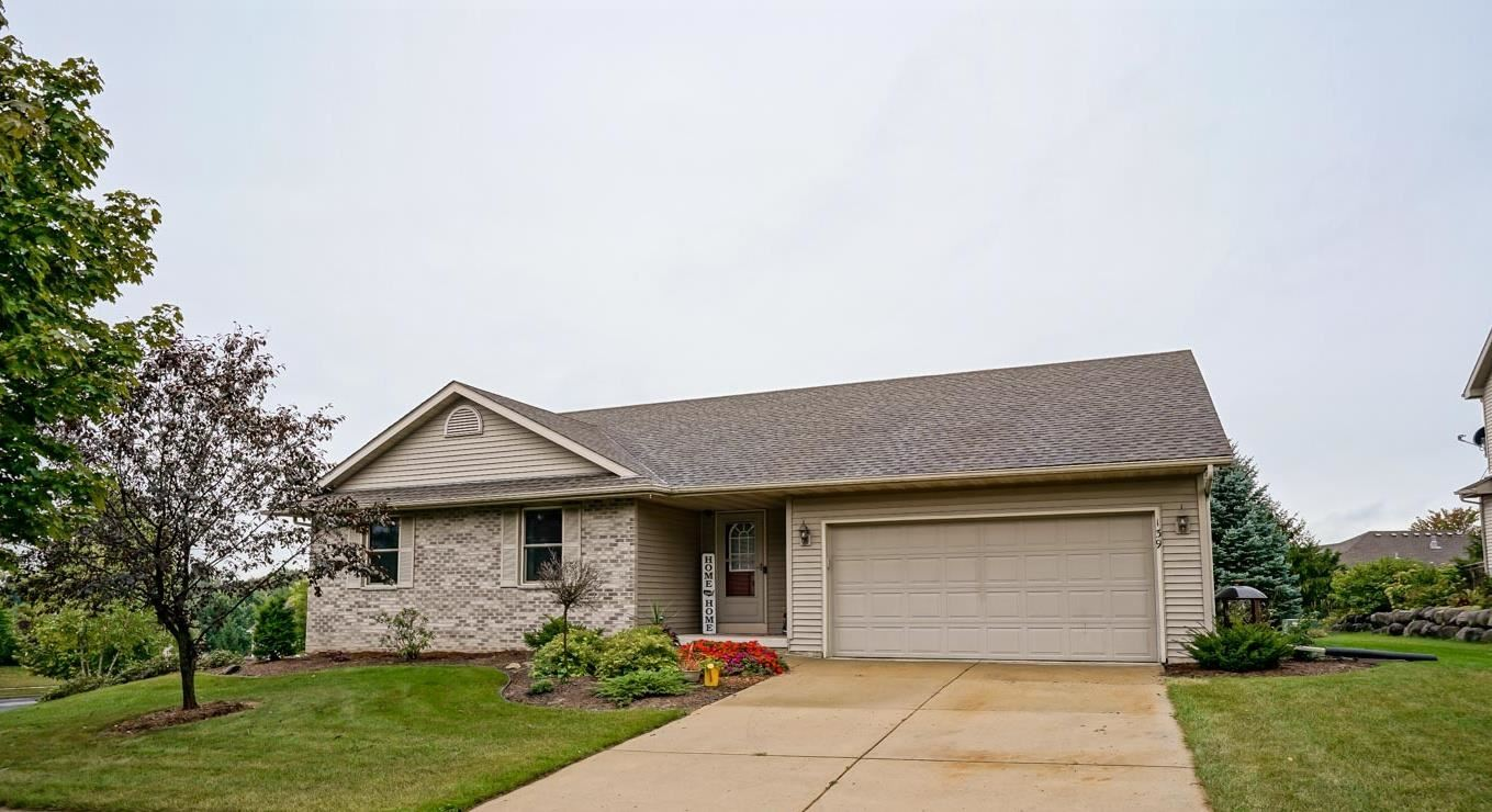 139 Maria Ln, Cottage Grove, WI 53527 - #: 1919734
