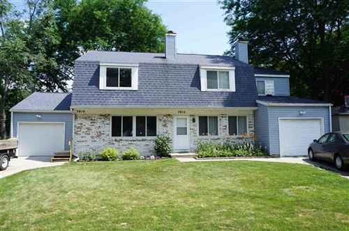 Photo of 3810-3812 Sunbrook Rd, Madison, WI 53704 (MLS # 1887735)
