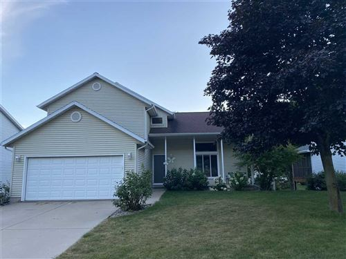 Photo of 2141 Hillebrand Dr, Cross Plains, WI 53528 (MLS # 1890735)
