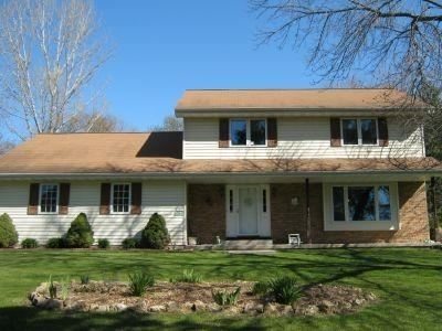 W1970 Camelot Trace, Green Lake, WI 54941 - #: 1895735