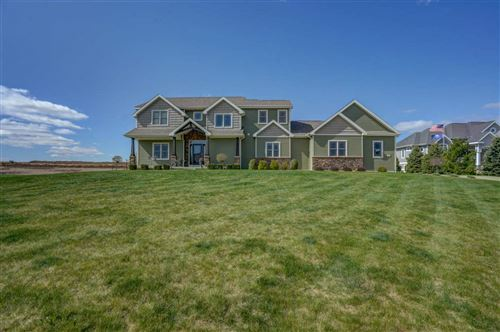 Photo of 1671 Esker Tr, Columbus, WI 53925 (MLS # 1874736)