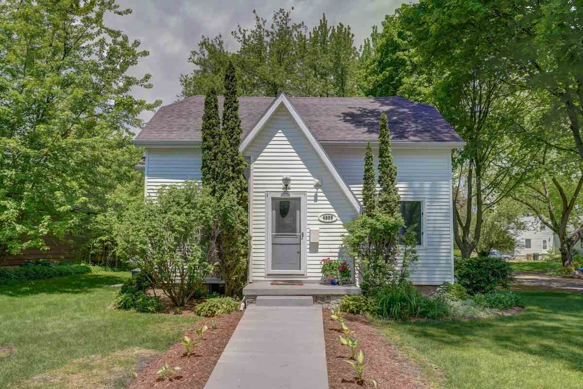 4808 Major Ave, Madison, WI 53716 - #: 1883737