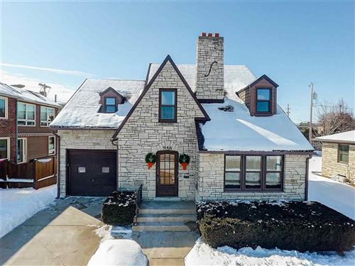 Photo of 946 West Shore Dr, Madison, WI 53715 (MLS # 1872738)