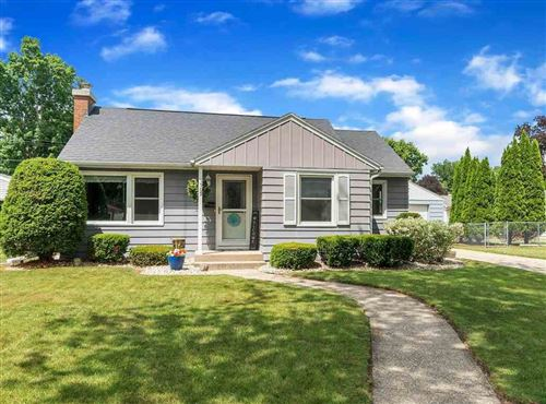 Photo of 1509 Hawthorne Ave, Janesville, WI 53545 (MLS # 1912739)