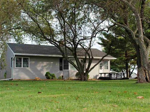 Photo of 2858 County Road MM, Fitchburg, WI 53711 (MLS # 1895740)
