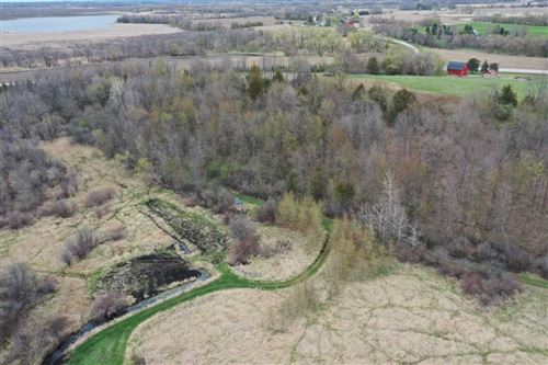 Photo of n5423 County Road F, Sullivan, WI 53178 (MLS # 1906740)