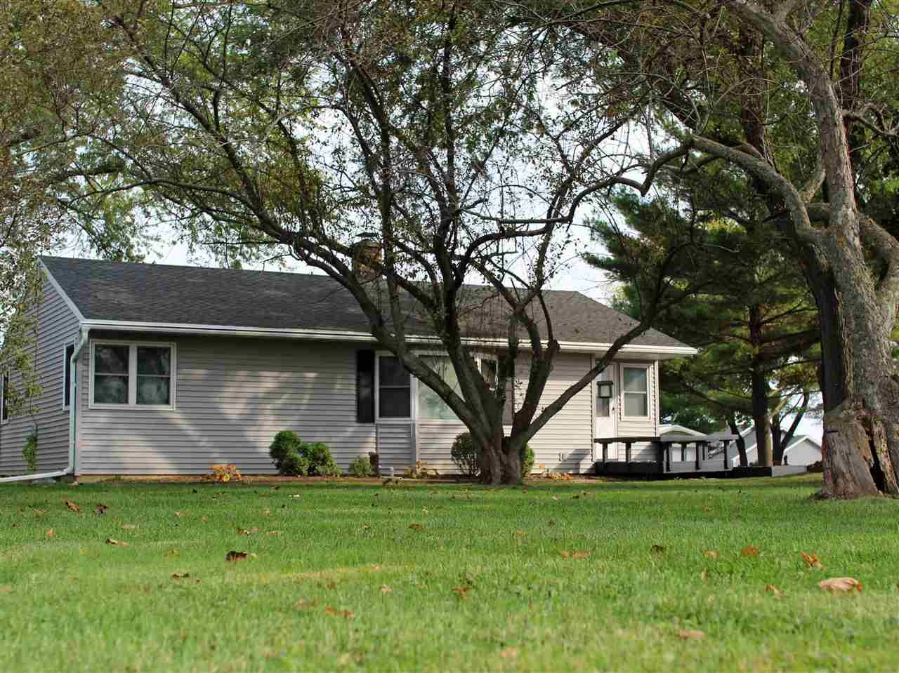 2858 County Road MM, Fitchburg, WI 53711 - #: 1895740