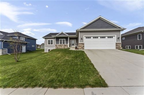 Photo of 1024 Peterson Dr, Stoughton, WI 53589 (MLS # 1907741)