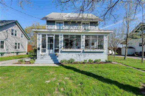 Photo of 1006 Park Ave, Columbus, WI 53925 (MLS # 1882742)