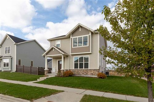 Photo of 6958 Reston Heights Dr, Madison, WI 53718 (MLS # 1896742)