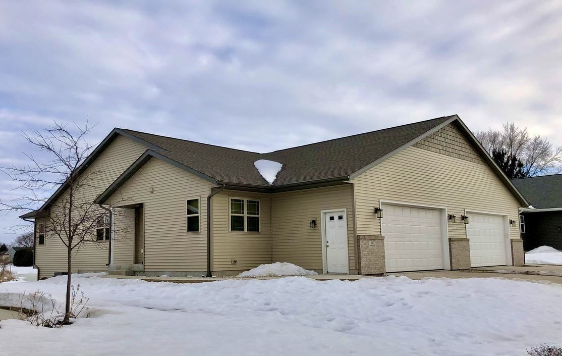 750-756 Thompson Dr, Oregon, WI 53575 - #: 1903742