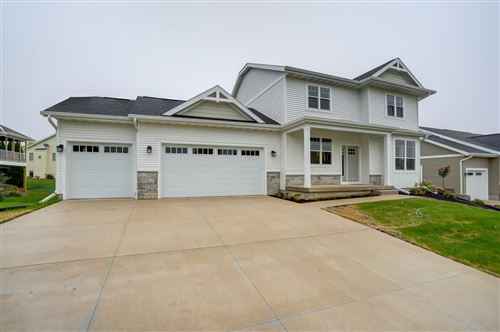 Photo of 402 Molly Ln, Cottage Grove, WI 53527 (MLS # 1919744)
