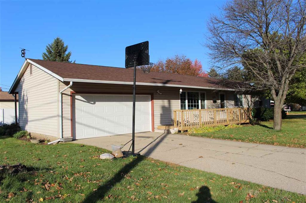 2125 Wesley Ave, Janesville, WI 53545 - #: 1871744