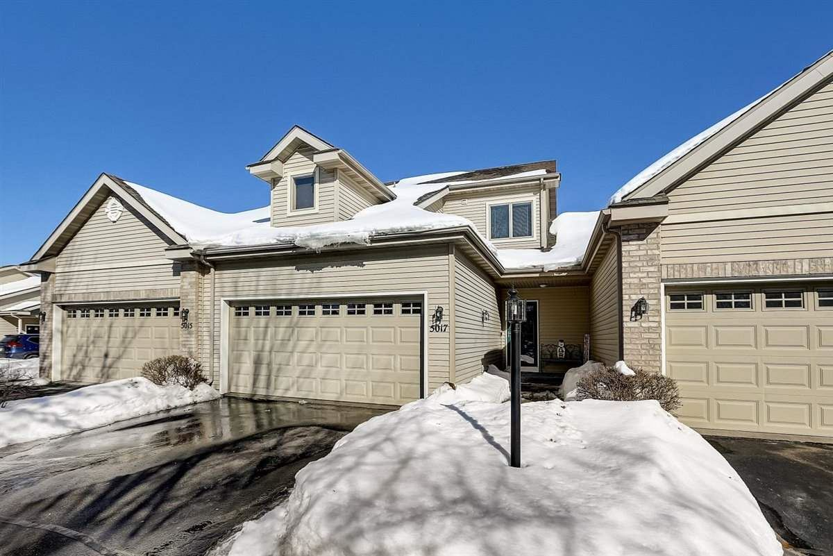 5017 Black Walnut Dr, McFarland, WI 53558 - #: 1902744