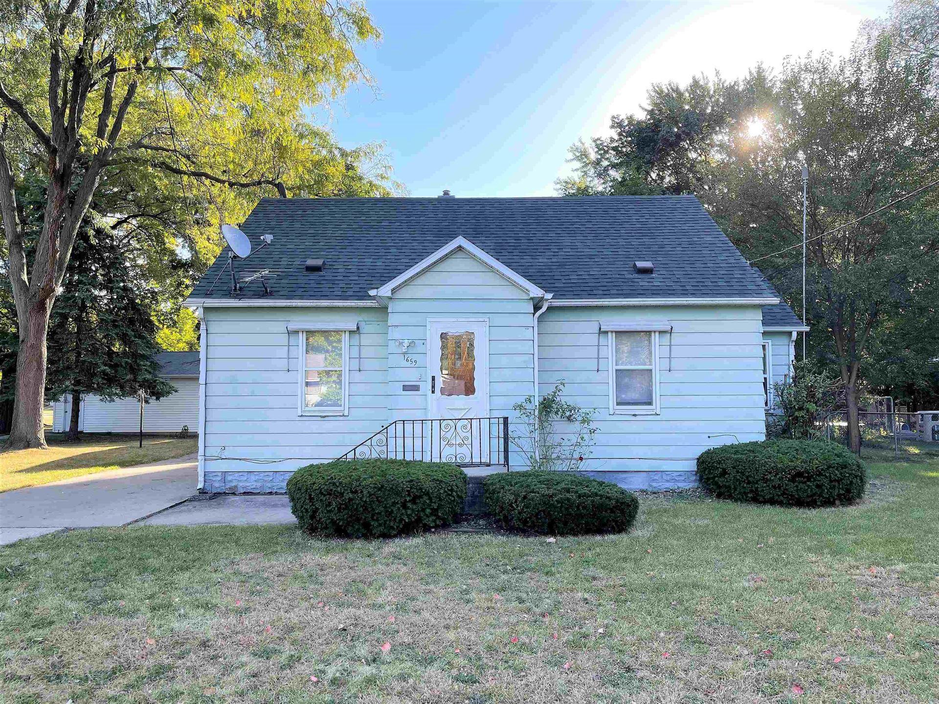 1659 McKinley Ave, Beloit, WI 53511 - #: 1920744