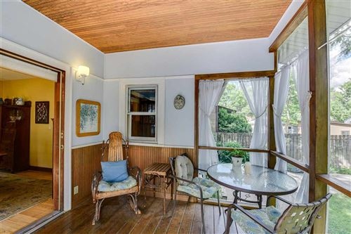 Tiny photo for 1521 Adams St, Madison, WI 53711 (MLS # 1910745)