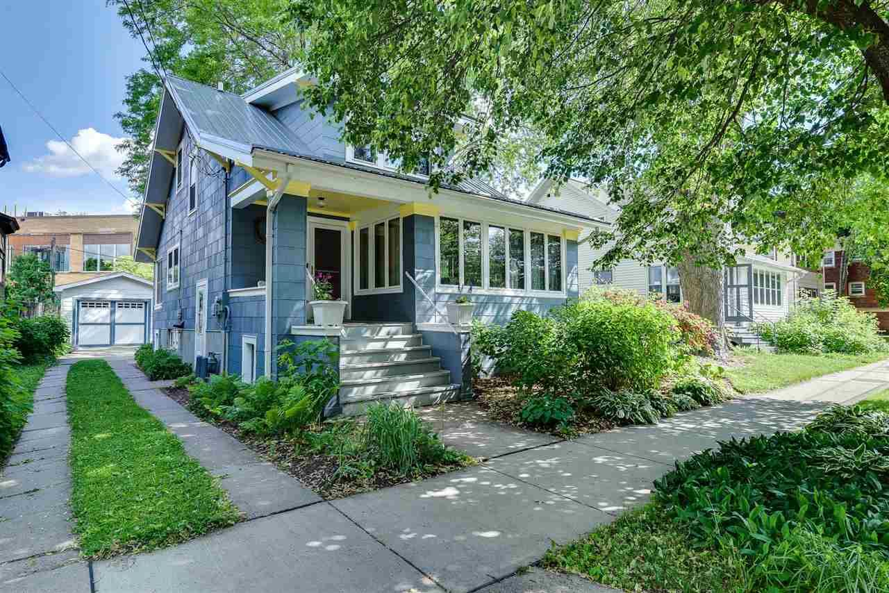 Photo for 1521 Adams St, Madison, WI 53711 (MLS # 1910745)