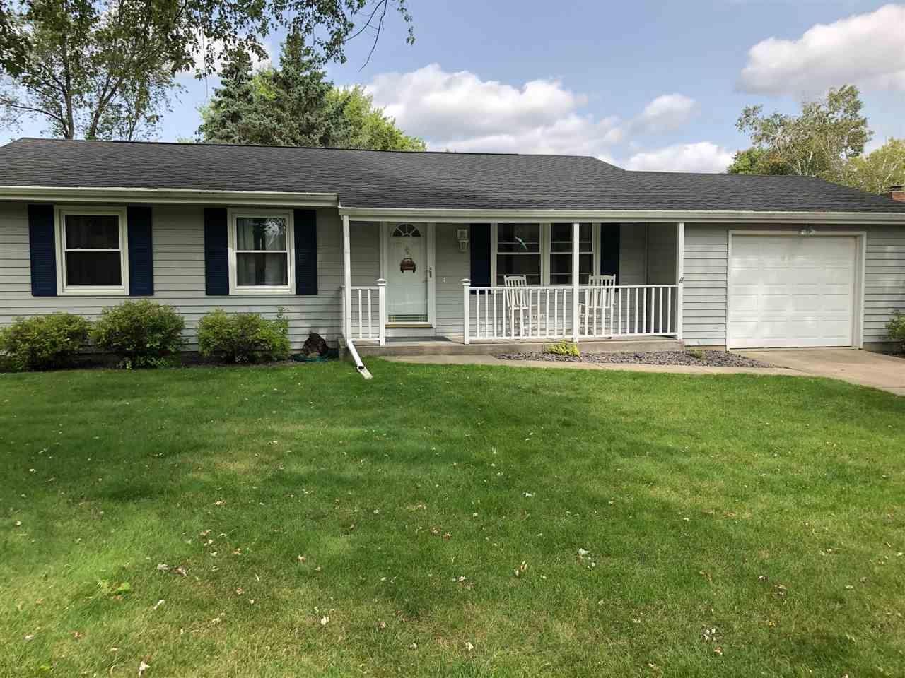 102 Homestead Rd, Milton, WI 53563 - #: 1893746