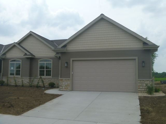 1600 Hoel Ave, Stoughton, WI 53589 - MLS#: 1862747