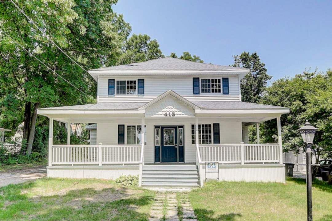 413 College St, Lake Mills, WI 53551-1410 - #: 1887747