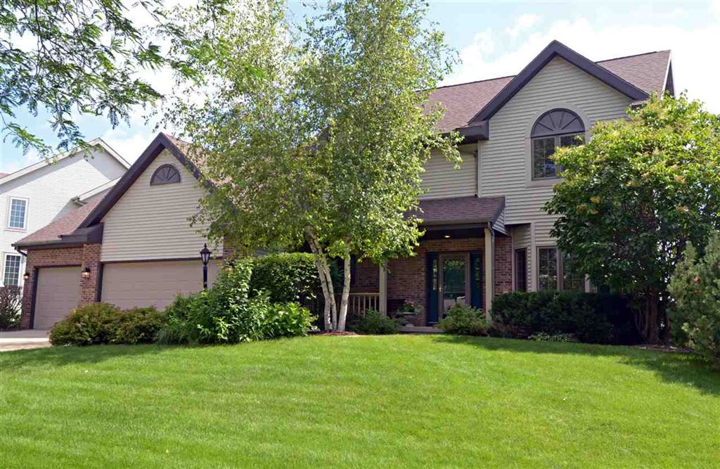 4217 Savannah Ct, Middleton, WI 53562 - MLS#: 1857748