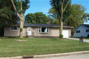 Photo of 206 Sharp AVE, Reeseville, WI 53379 (MLS # 1867749)